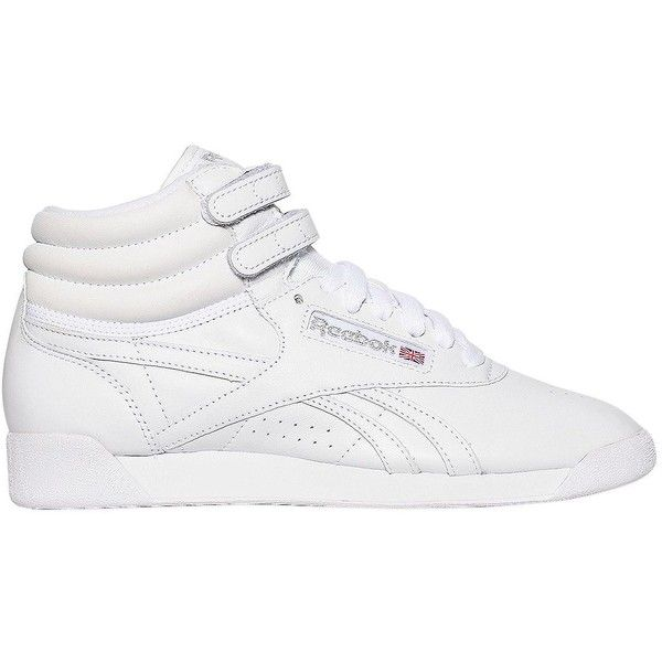 reebok classic high tops white vans