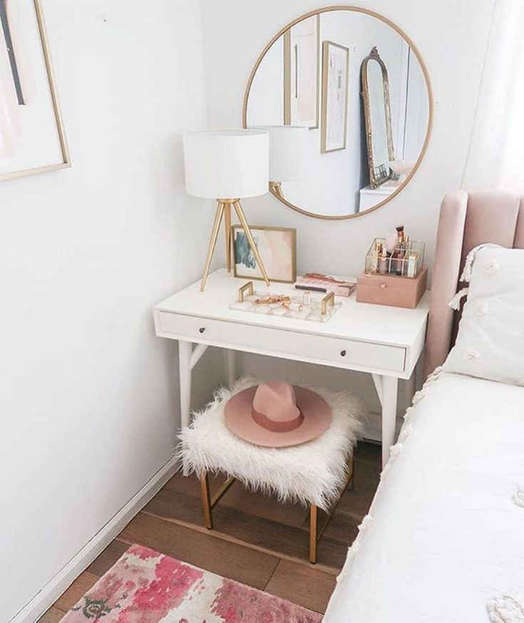 Hiier Living On Instagram Elegant Little Vanity Corner By Money