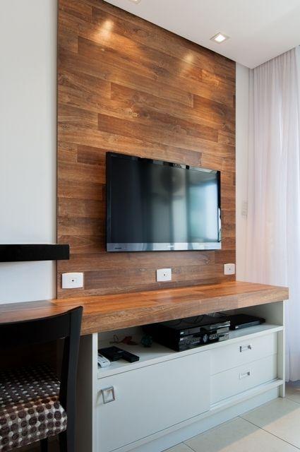 painel tv pinterest tv w nde wohnzimmer und w nde. Black Bedroom Furniture Sets. Home Design Ideas