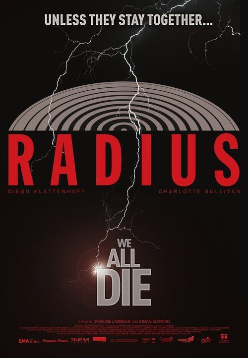 Radius 2017 full Movie HD Free Download DVDrip