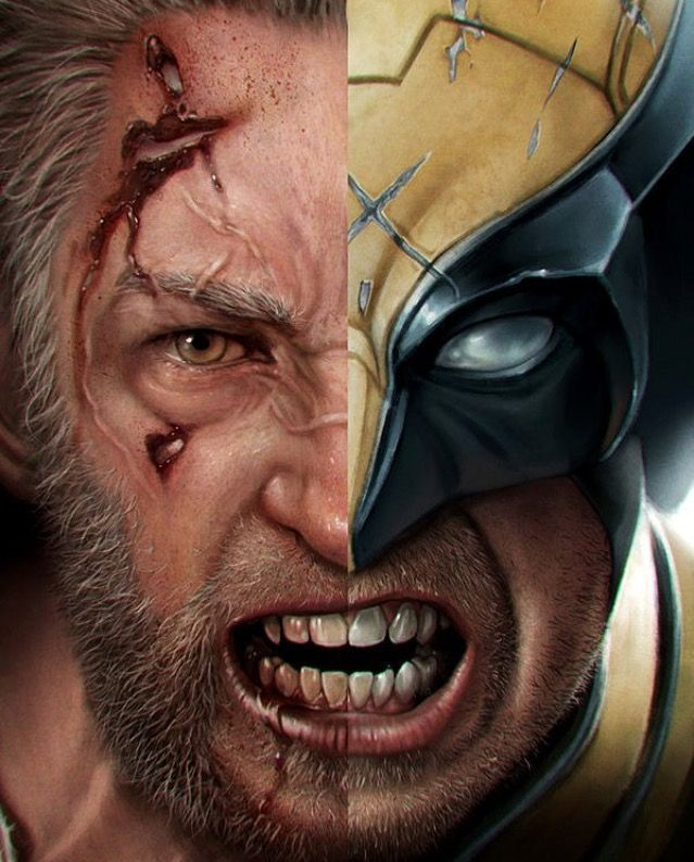 Old Man Logan/The Wolverine