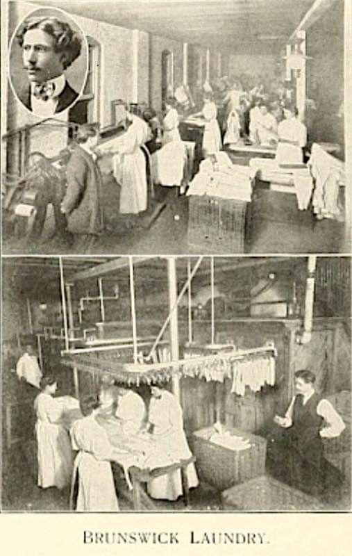 Brunswick Laundry Jersey City Jersey City City Jersey