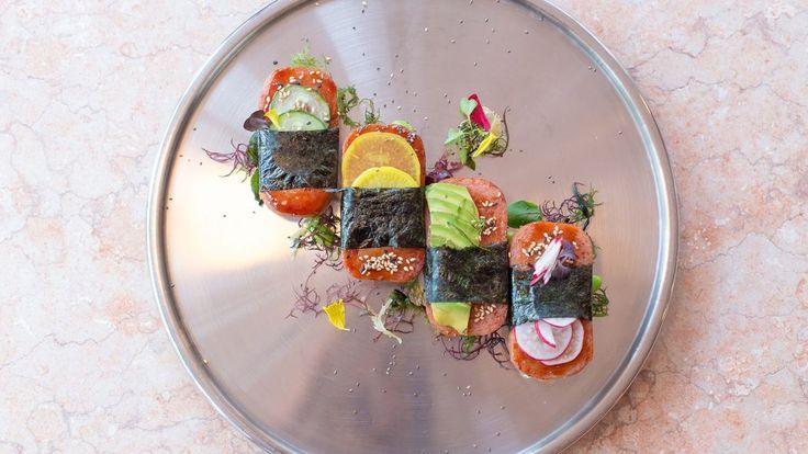 Hottest MTL Restaurants  2017