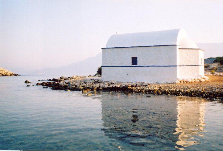 Νήσος Ρω, Καστελόριζο, Greece