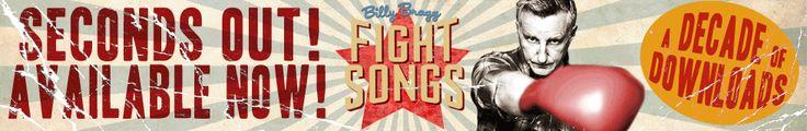 Billy Bragg - Muscian & Socialist