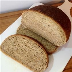 Real NY Jewish Rye Bread Allrecipes.com I have tried 3 different rye bread recipes - this is the BEST one.