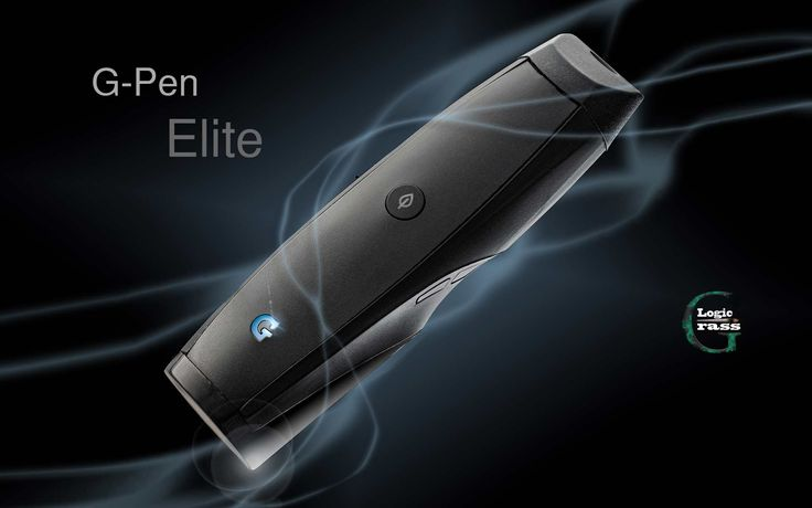 The G pen Elite vaporizer review
