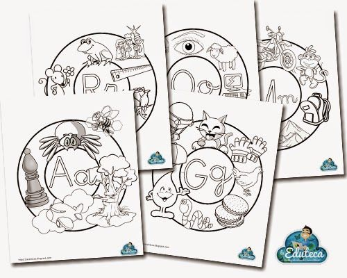 DESCARGATE TODAS LOS MANDALAS EN PDF  Abecedario DE  Mandalas. Lo podrían hacer ellos. Cada niño una letra                                                                                                                                                                                 Más
