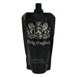 Dirty English Shower Gel by Juicy Couture 6.7 oz Shower Gel