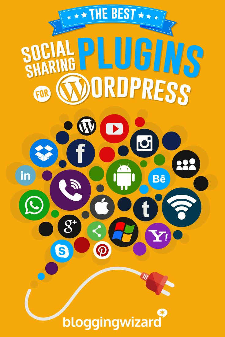 Use these remarkable WordPress plugins to add social sharing buttons, encourage sharing and drive more traffic to your blog. via @adamjc