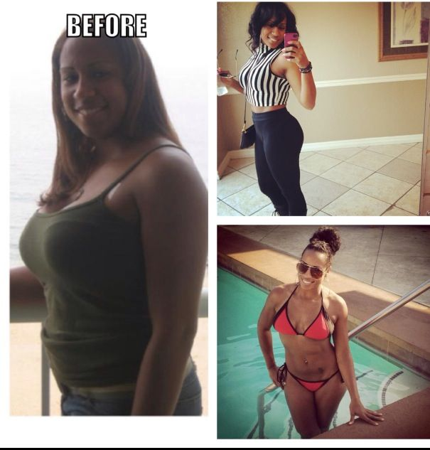 I love this one. This was all about dedication, dropping 30 pounds, losing inches, and toning up.   #transformationtuesdays#transformation #progress #weightloss #nutrition#fitness #fitgirl #fitgirls #fitchicks #hardwork#determination #dedication #iworkout #workout#abs #core #comedy #comedian #actress #model#onlinetrainer #onlinetraining #olympictrainer#training