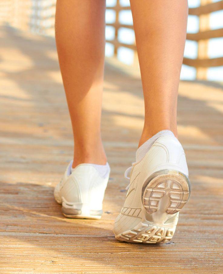 Witte sneakers schoonmaken   #FlairNL