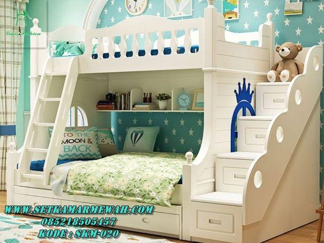 Tempat Tidur Nomor 2