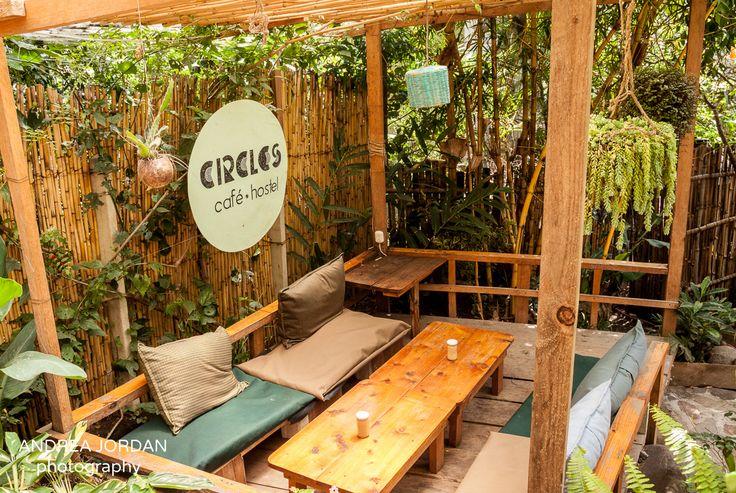 {Blog Post} Great cafes in San Marcos, Lago Atitlan, Guatemala