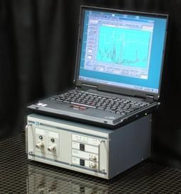 3GHz EMC emissions Analyser - Laplace Instruments, UK  The SA3000 is a powerful, fully featured, EMC analyser. It will measure both conducted and radiated emissions according to the international EMC standards. It enables the user to assess the EMC compliance of products quickly and with good integrity.  Read more: http://www.laplace.co.uk/product/8/  Contact Us: http://cccsolutions.eu/contact-us