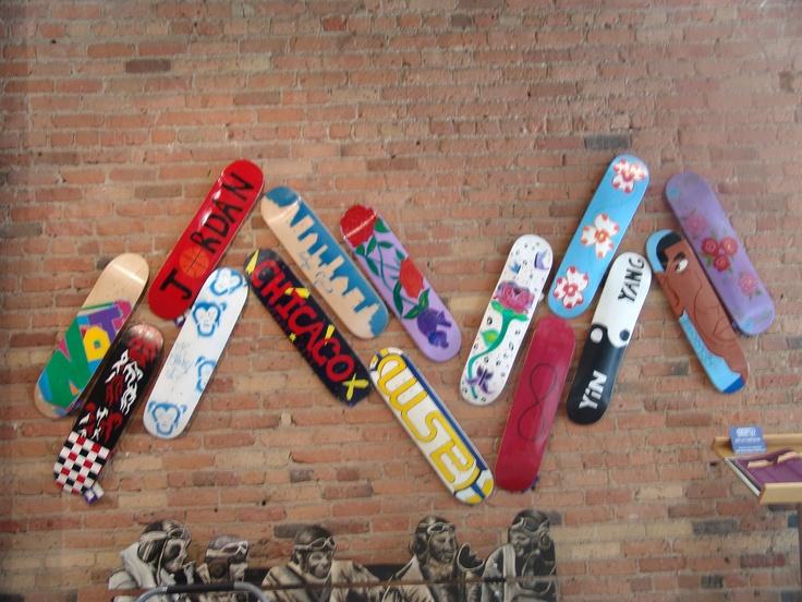 skateboard design - Skateboard Design Ideas