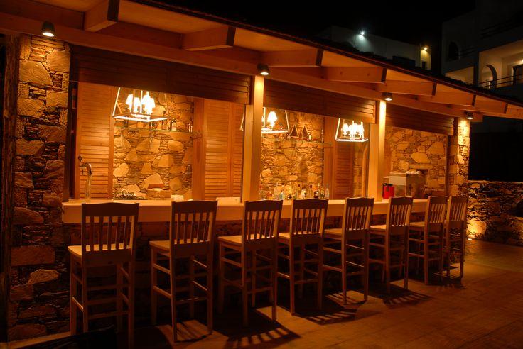 Cocktail bar... #welovemarmari #alykes #alykeshotel #marmari #evia #relax #vacations #greece #family #sea #sunset #greekislands