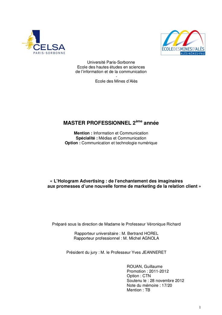 dune dissertation