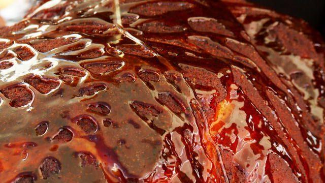 Bbq pitmasters pork shoulder recipe