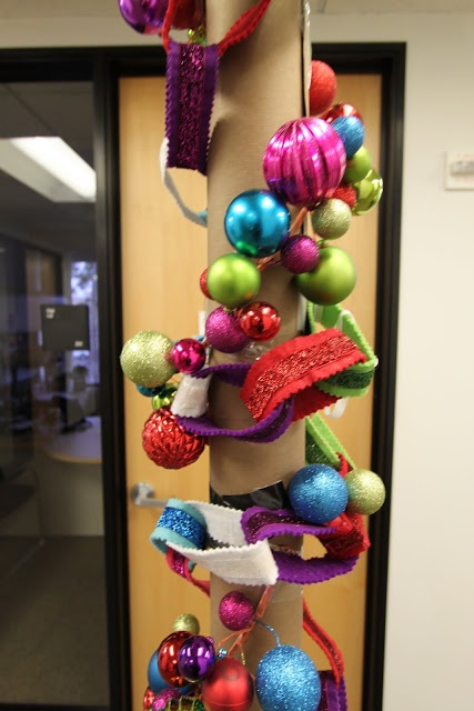 30 Best Images About Holiday Pole Decorating Contest On