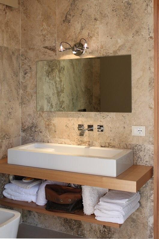 per rinnovare il bagno pavimenti e rivestimenti in travertino httpitalystonemarbe