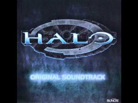 Halo: Combat Evolved OST - Ambient Wonder