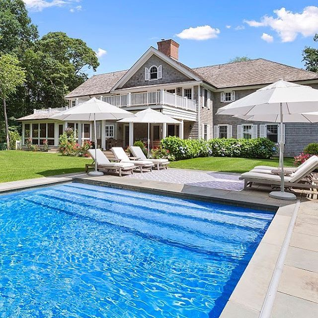Elaborate Large Pool Houses: 17 Best Images About Cool Pools & Pool Houses On Pinterest