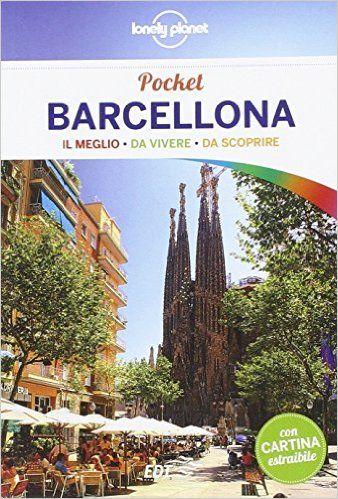 Vendita Libri: Barcellona. Con cartina
