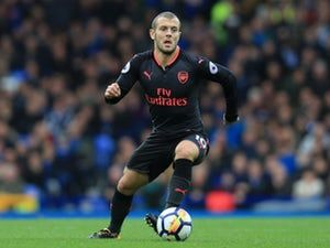 Jack Wilshere: 'Arsenal must bounce back in North London derby'
