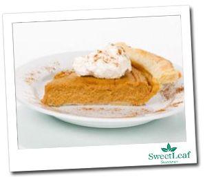 recipe: sugar free pumpkin pie recipe stevia [11]
