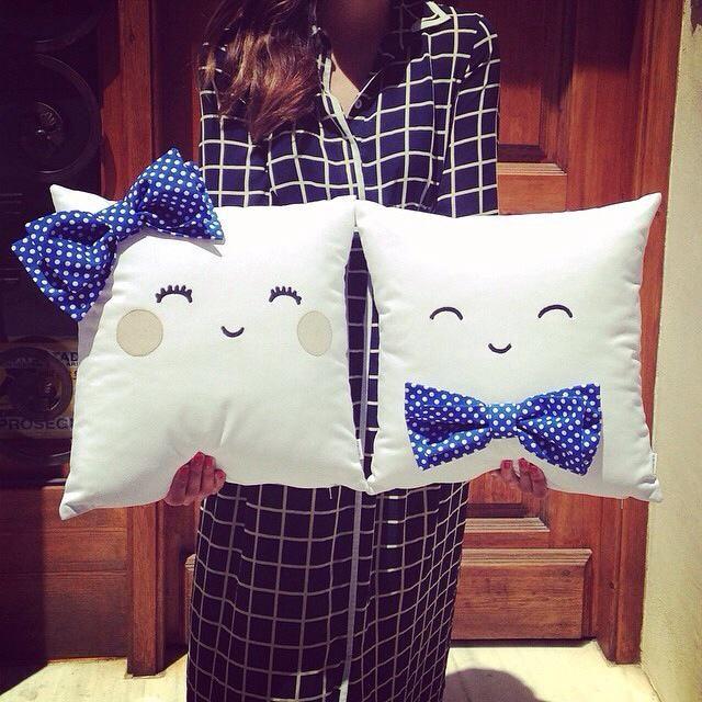 La Casa Azul & Olé mis cojines! home decor / cojines / cushions / pillows