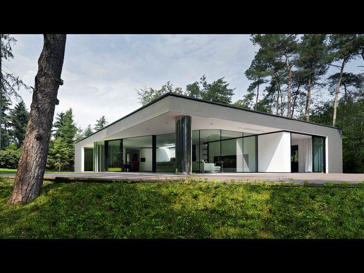 123DV Architecture - Villa Veth
