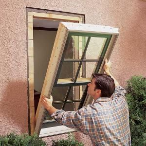 FAQs About Buying New Windows:    How to evaluate your old windows and select new ones.    - Repair or replace?  - What's the best way to replace my windows?  - Should I replace them all at once?  - How do I know I'm getting a good-quality window?