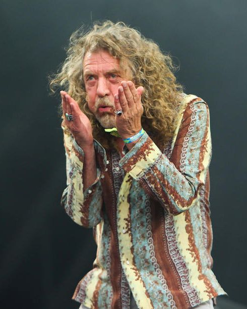 Robert Plant & The Sensational Space Shifters   Glastonbury Festival   29/06/2014   pinned by Cormael Lia