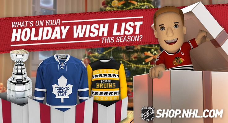 I just pinned my entry for Shop.NHL.com's #NHLWishList contest! You should enter too, the grand prize winner gets $1000 to Shop.NHL.com! http://bit.ly/1wN54X8.