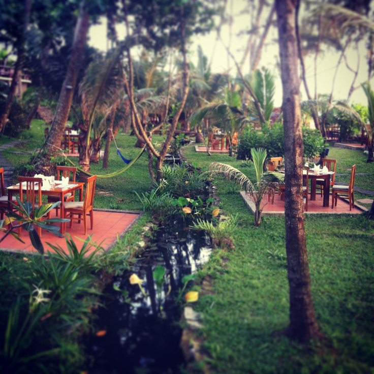 Phu Quoc - Cassia Cottage - Spice House - #Vietnam -  By #seheiah