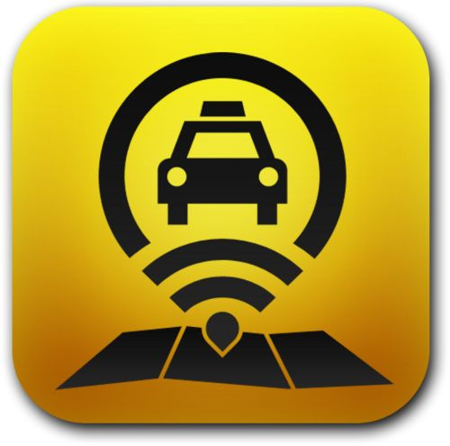 49 best taxi logo images on Pinterest