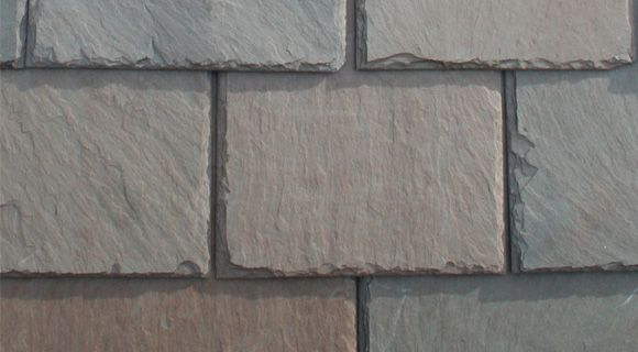 Semi-Weathering Green (Sea Green) slate from Vermont/New York