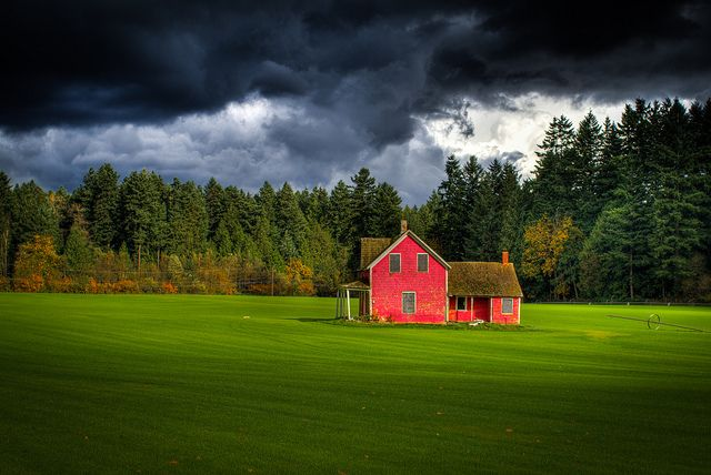 Fort Langley, British Columbia, Canada