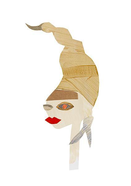 #elsyatwork #illustratie #libelle #horoscoop #schorpioen