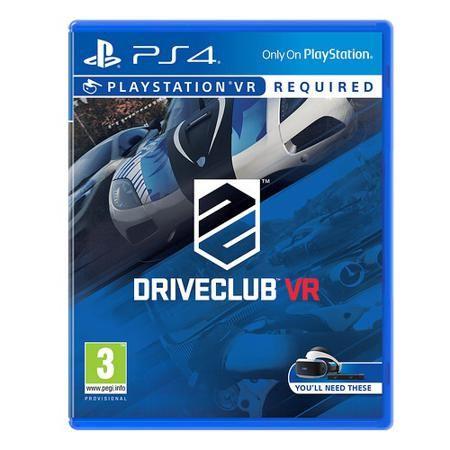 DRIVECLUB VR Игра для PS4  — 2299 руб. —  Садитесь за руль и заводите двигатель в Driveclub – новый сезон захватывающей гоночной игры набирает обороты.Сочетая великолепную графику и совместимость PlayStation 4 с бесподобным погружением в игровые миры благодаря системе PlayStation VR, Driveclub VR перенесет вас в самые живописные места мира, чтобы вы оказались в водительском кресле мощнейших автомобилей современности.Побывайте во Фрейзер Вэлли в Канаде или на безмятежном озере Мотосу в Японии…