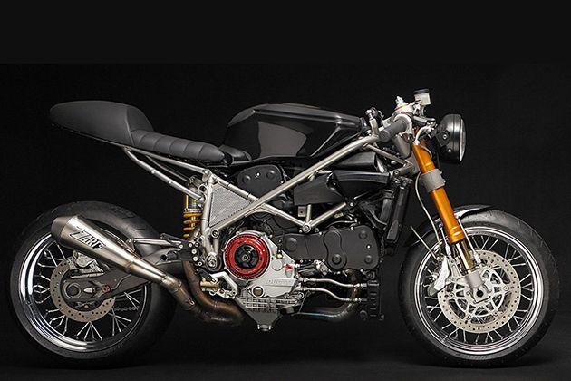 Ducati 999 S Testastretta