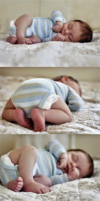 Hoe komt het dat kleine kinderen veel slaap nodig hebben?