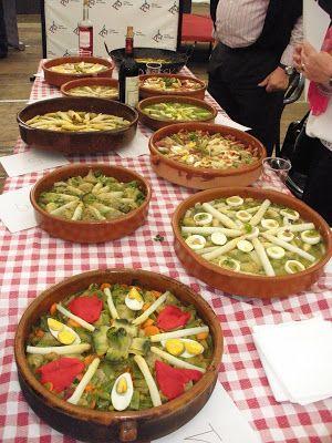 M s de 1000 im genes sobre recetas de comida tipica - Trigo dulce tudela ...