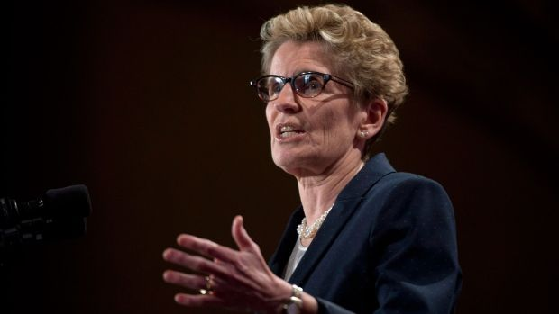 Ontario's new sex-ed curriculum will be online 'within weeks' for parents to see now that the consultation period has finished, Premier Kathleen Wynne said Wednesday.