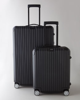 "-47N8 Rimowa North America ""Salsa"" Luggage Collection"