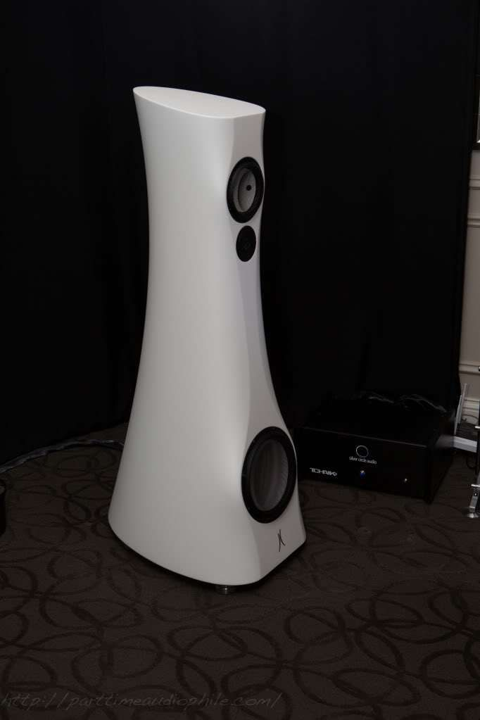 CES 2013: Estelon, Vitus and Light Harmonic – Part-Time Audiophile