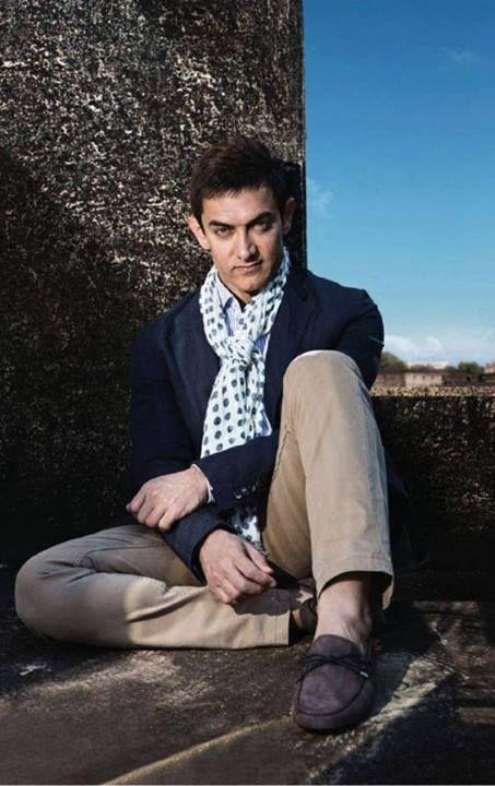 Aamir Khan ❤