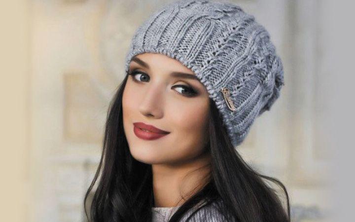 Модные шапки осень-зима 2017-2018 | фото