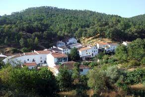 pueblo de Valdelarco